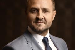 Mariusz Andrzejczak V-ce Prezes